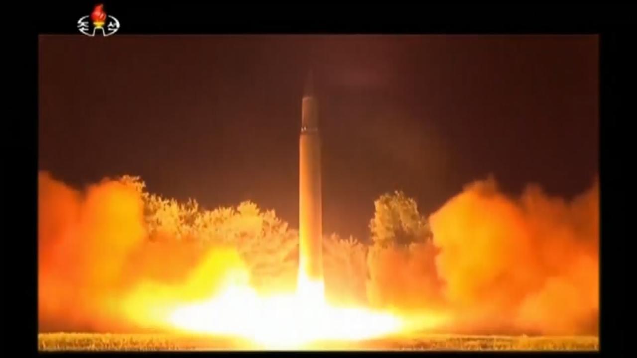 North Korea Threatens To Attack Guam