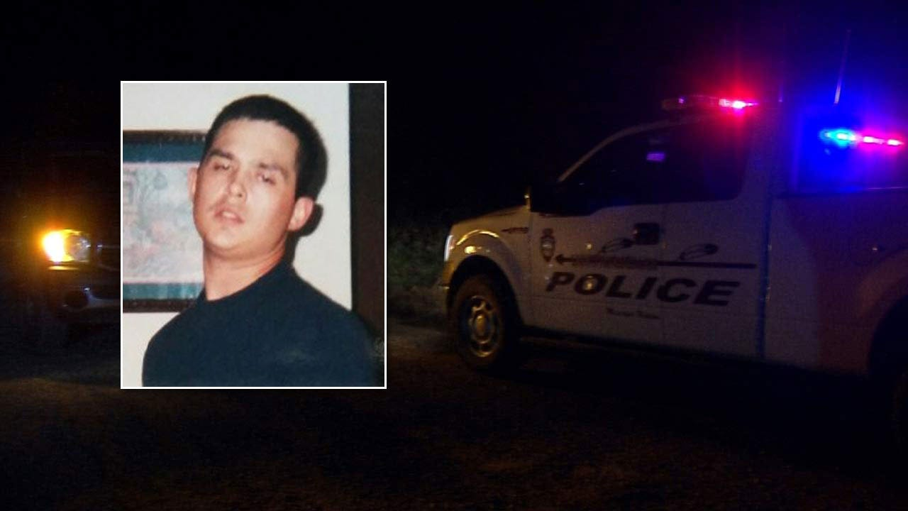 Okfuskee County Grand Jury To Decide If Deputy Should Face Charges