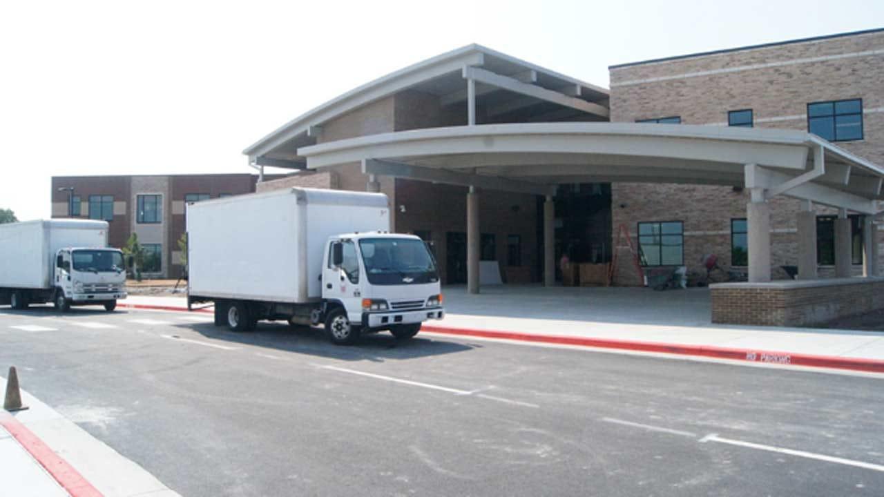 Union Schools Moving Into New Ellen Ochoa Elementary School