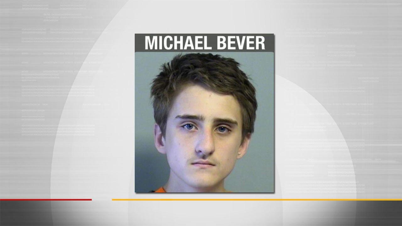 Judge Orders Mental Evaluation For BA Mass Murder Suspect