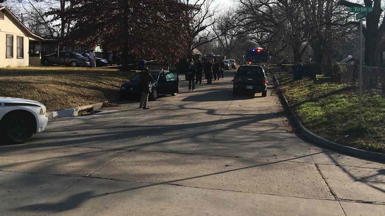 Man Dies After Being Shot In Head; Tulsa Police Arrest Suspect