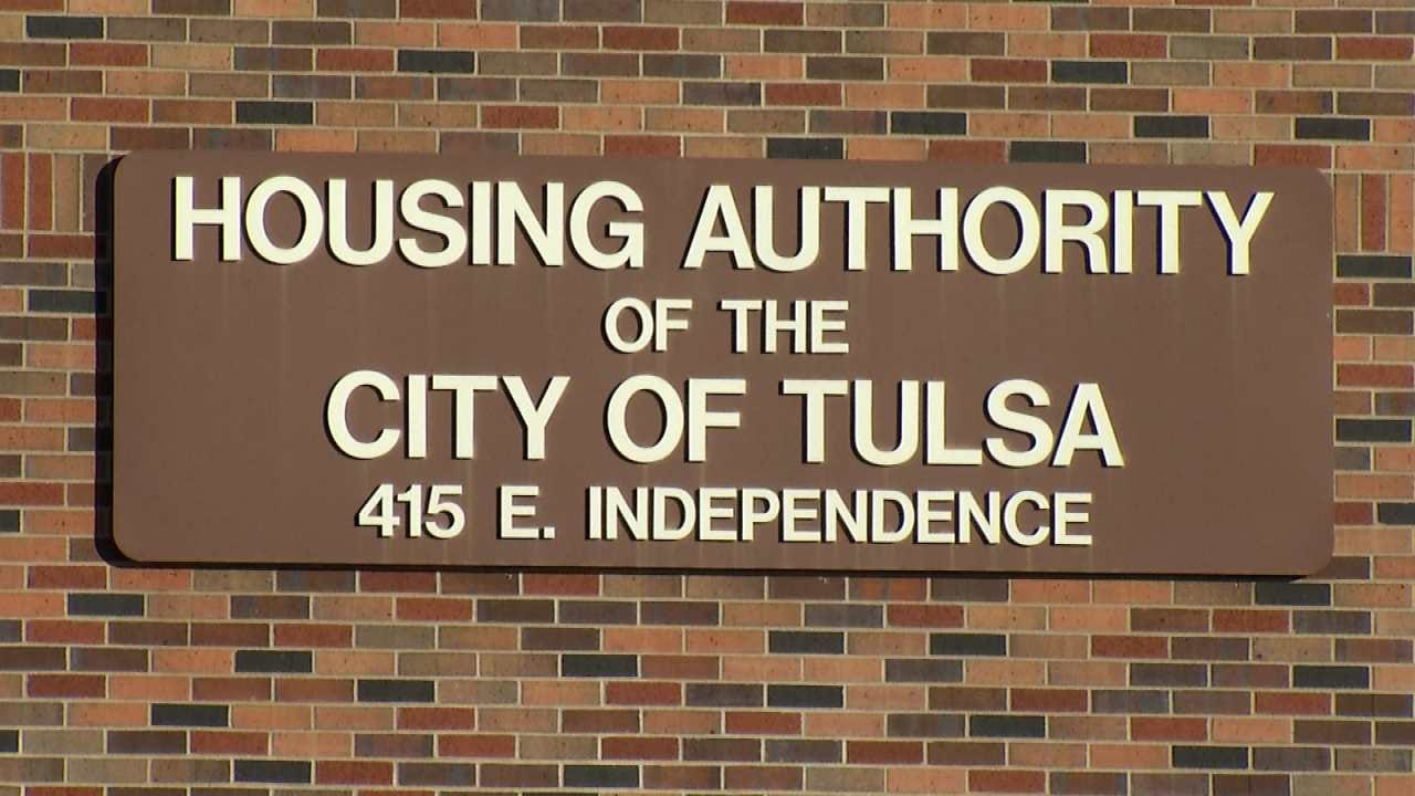 Tulsa Housing Authority Waives Rent Payments for Month of May
