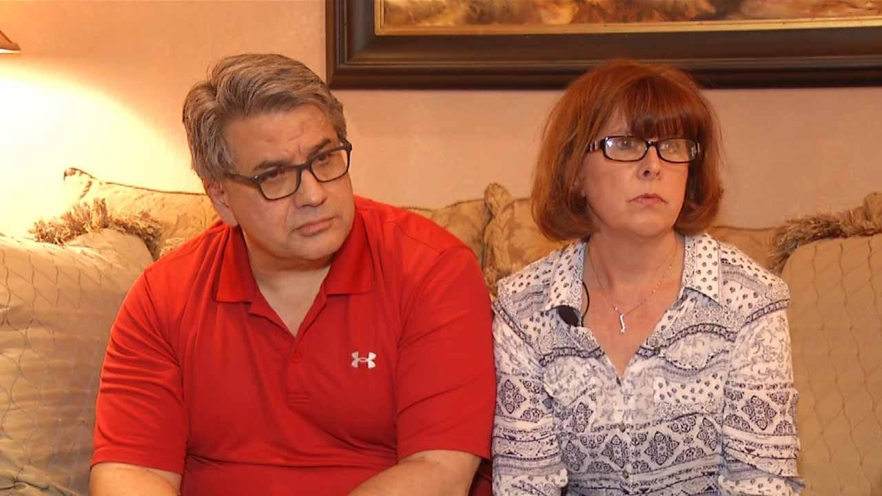 Tulsa Family Says Mail Theft Led To Identify Theft