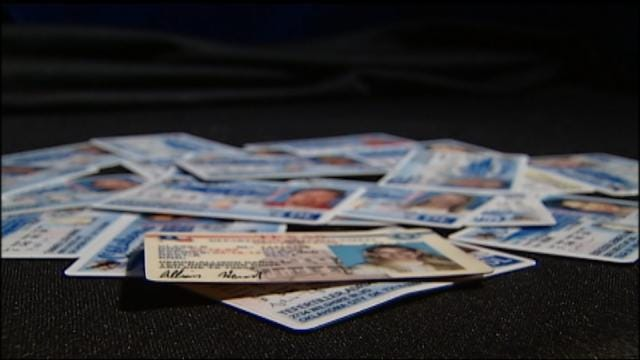 Oklahoma House Passes Real ID Act