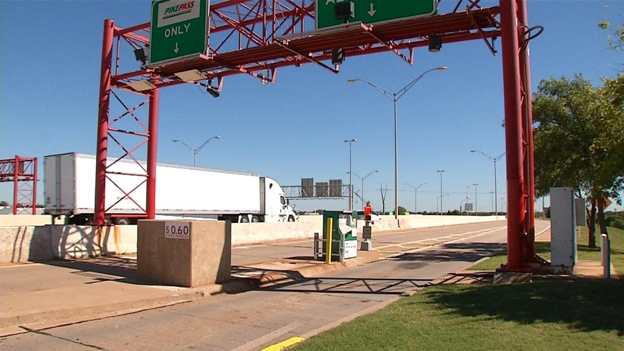 Tolls Increasing On Oklahoma Turnpikes