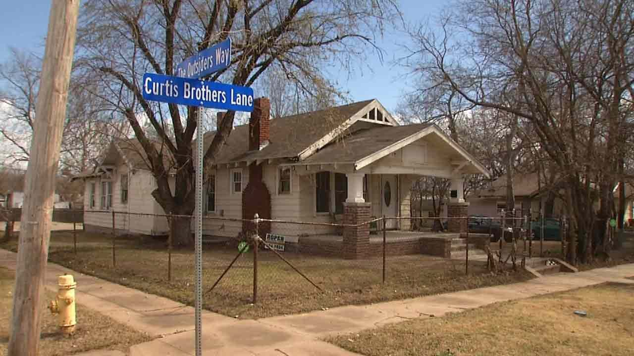 The Outsiders House Museum Opening In August