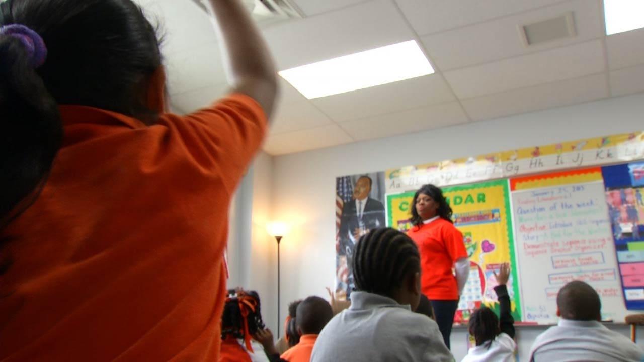Oklahoma Gets $2 Million Grant For Career-Focused Education