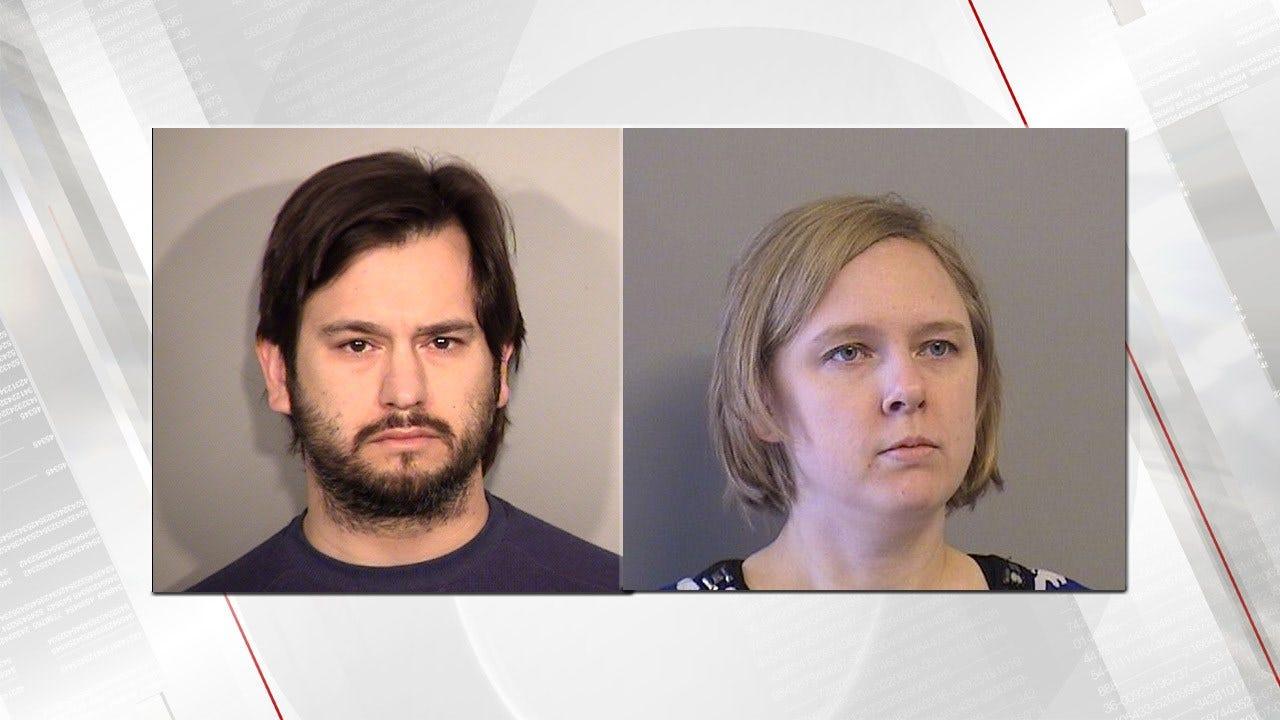 2 People Charged In Death Of Broken Arrow Woman