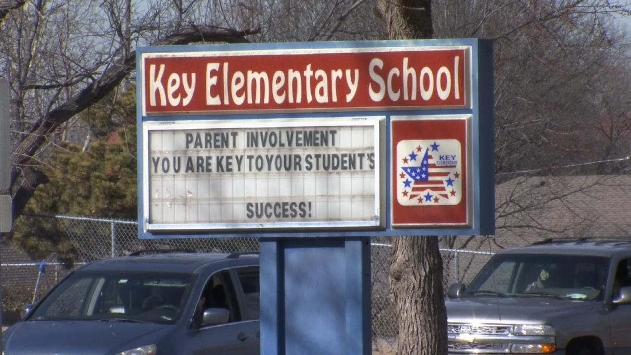 3 Key Elementary Students Say Teacher Touched Them Inappropriately