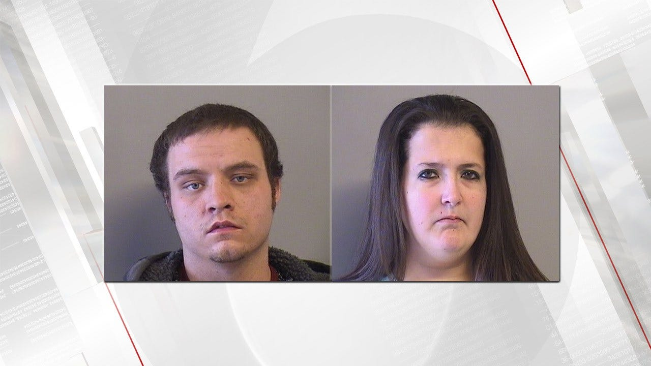 Affidavit Reveals New Details In Abuse Of Tulsa Baby