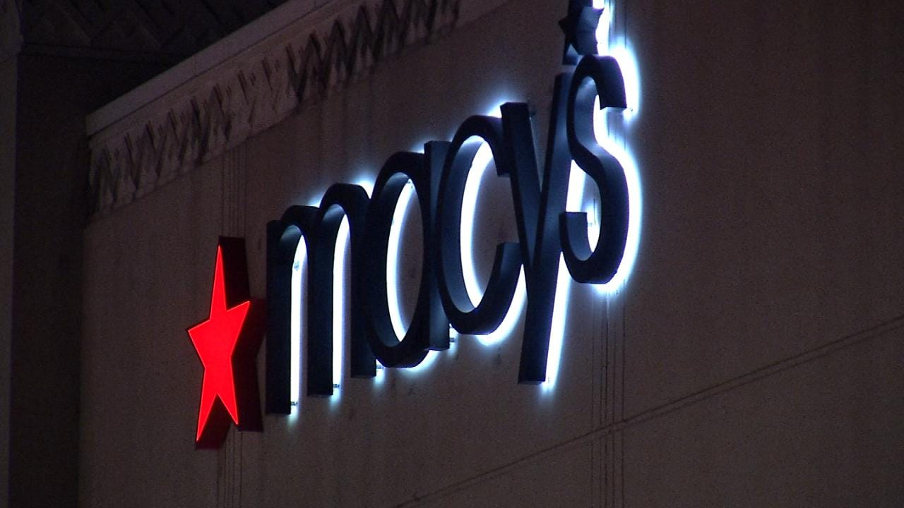 Macy's To Close 125 Stores Over The Next Three Years