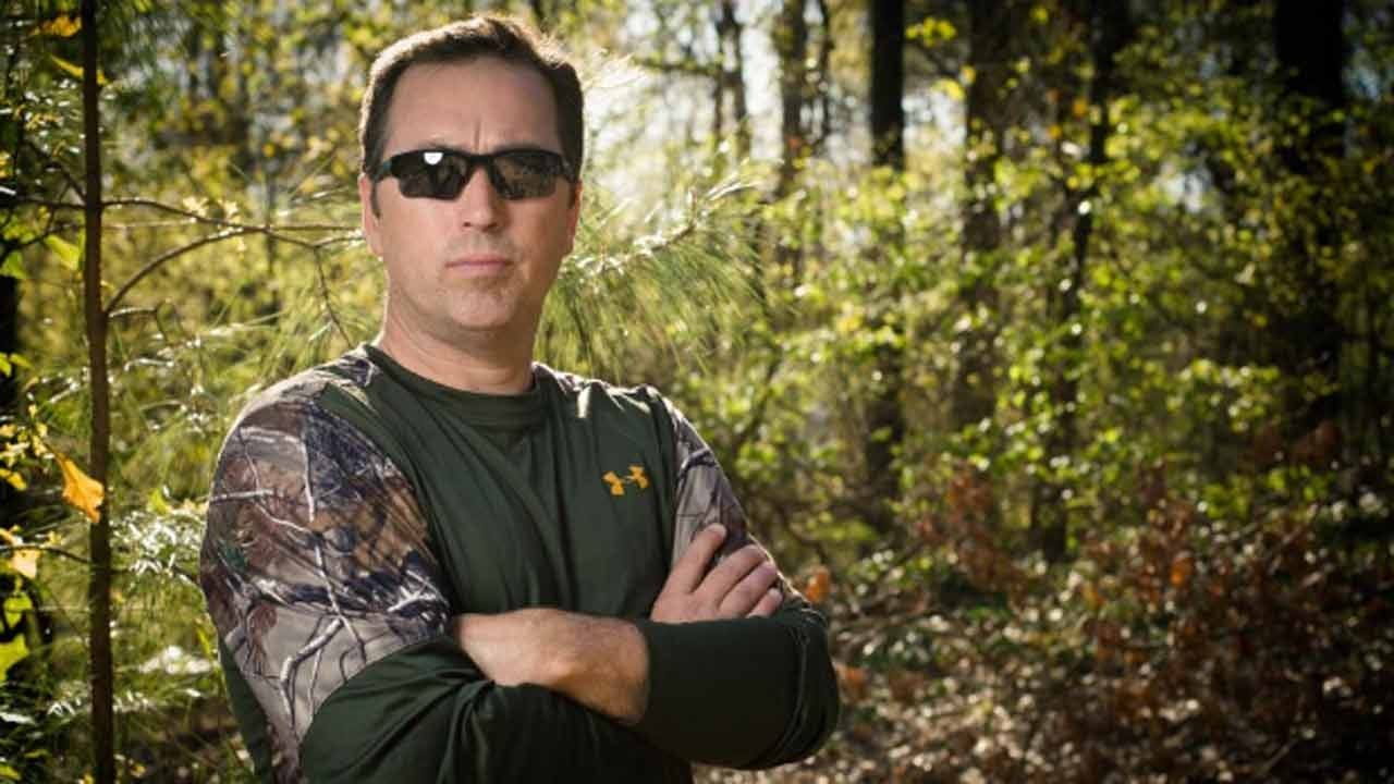 Duck Dynasty Star To Speak At Trimble Strong Event Saturday