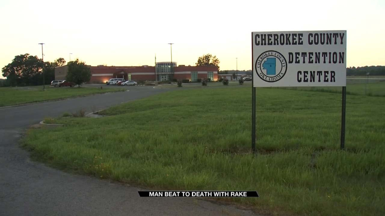 Man Beaten To Death With Rake In Cherokee County; 3 In Custody