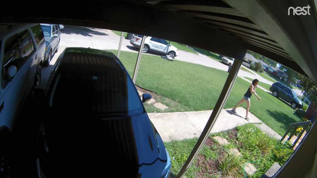 Midtown Neighborhood Concerned Thieves Are Casing Homes
