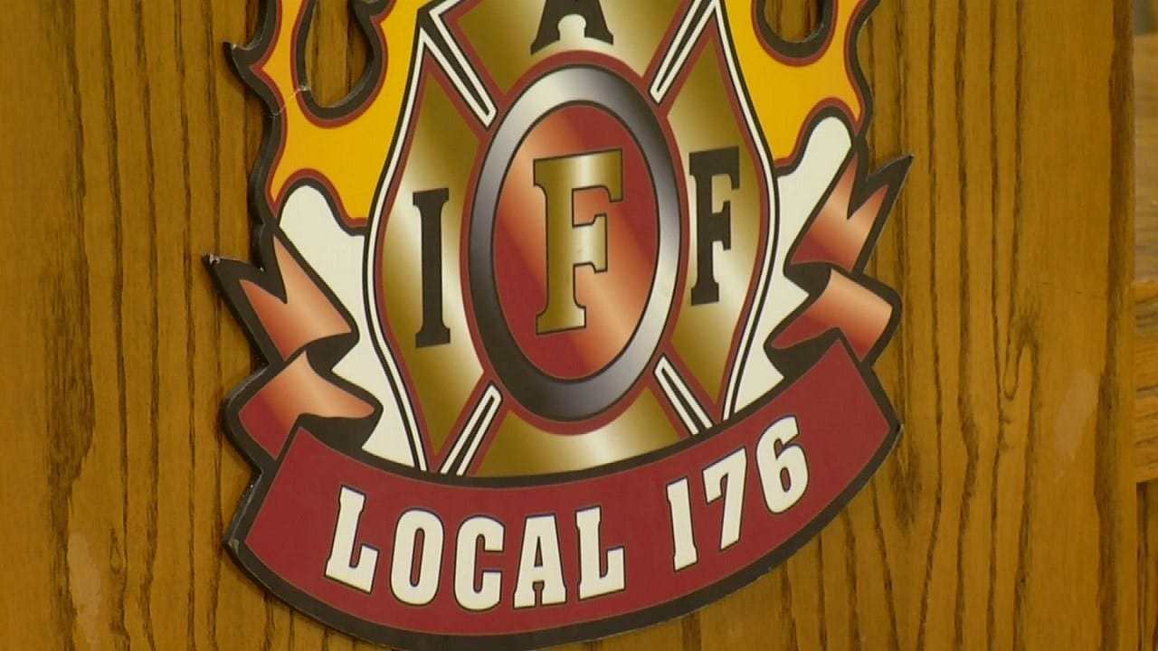 Tulsa Firefighters Give Chief 'No Confidence' Vote