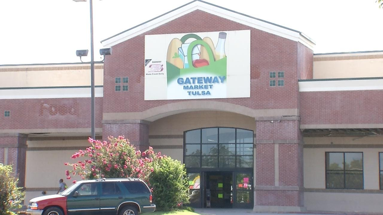 Tulsa Grocery Store Owner Facing Foreclosure