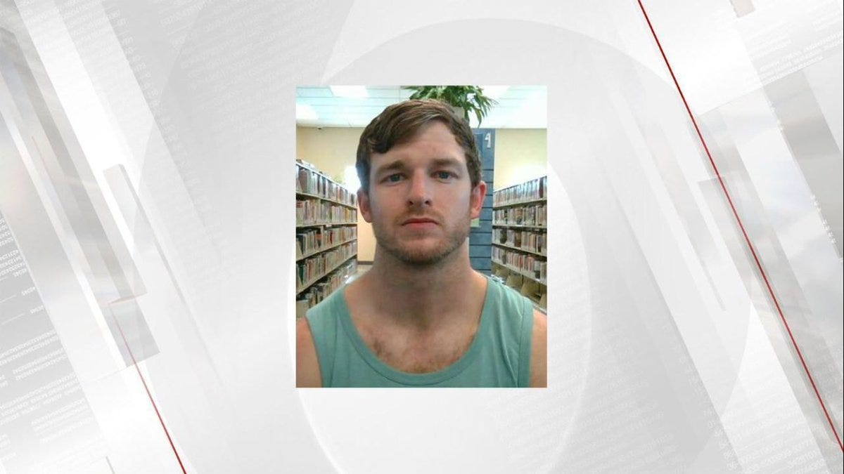 Bixby Bombing Suspect Faces Federal Charges