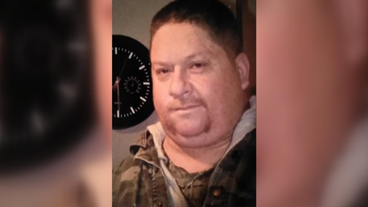 Family Remembers Life, Not Death, Of Man Killed By Rake In Cherokee County