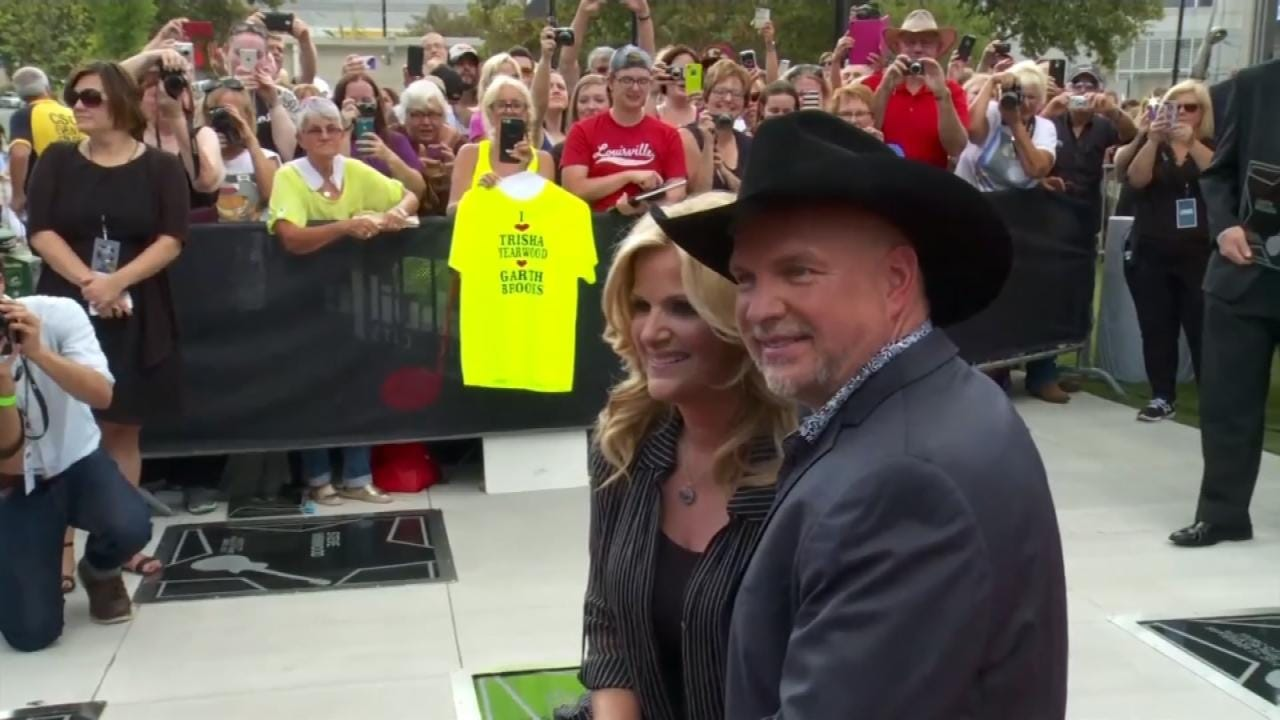 Garth Brooks Ranked As Highest Paid Country Music Singer