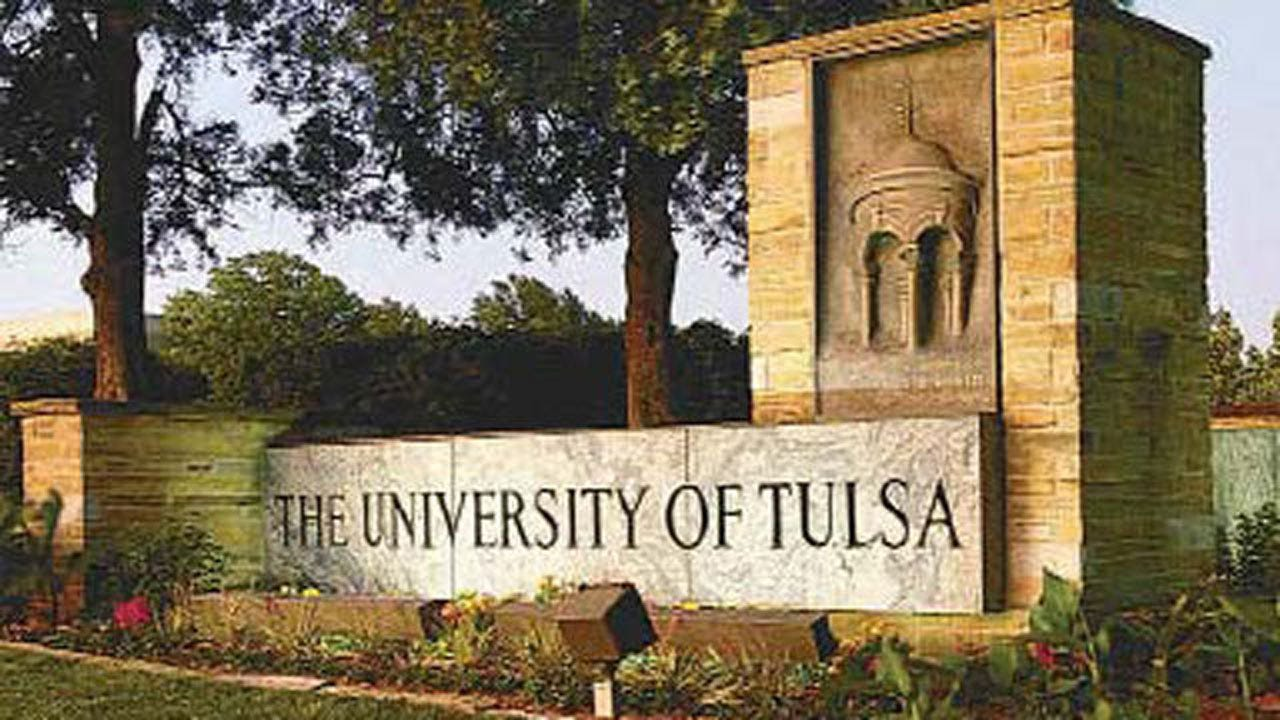 Tulsa Police Investigate Reported Date Rape At University Of Tulsa