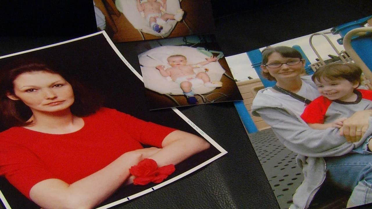 Appeals Court Overturns Tulsa Man's Rape Sentence