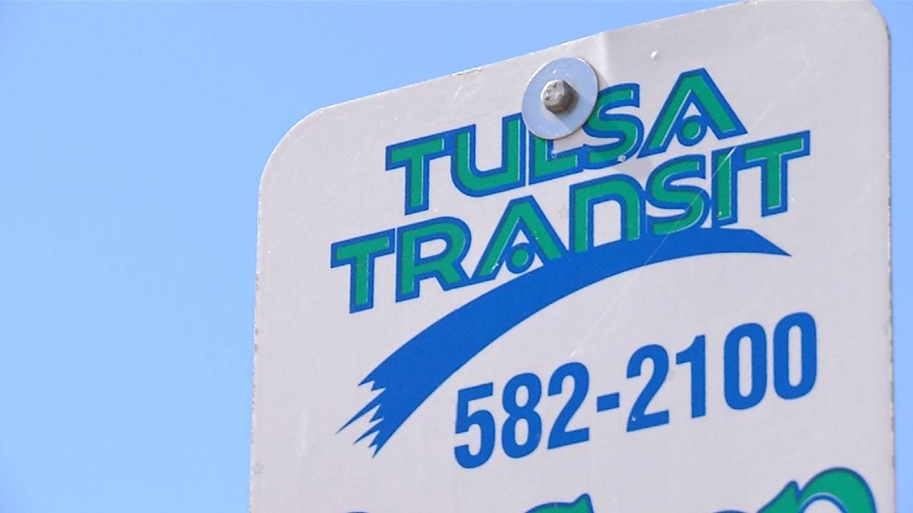 Big Benefits Expected From Tulsa's First Bus Rapid Transit