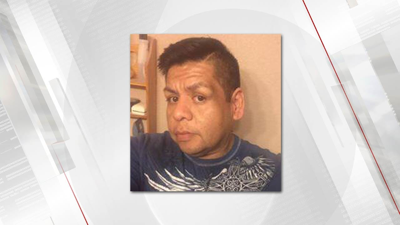 Body Found In Well May Be Missing Broken Bow Man