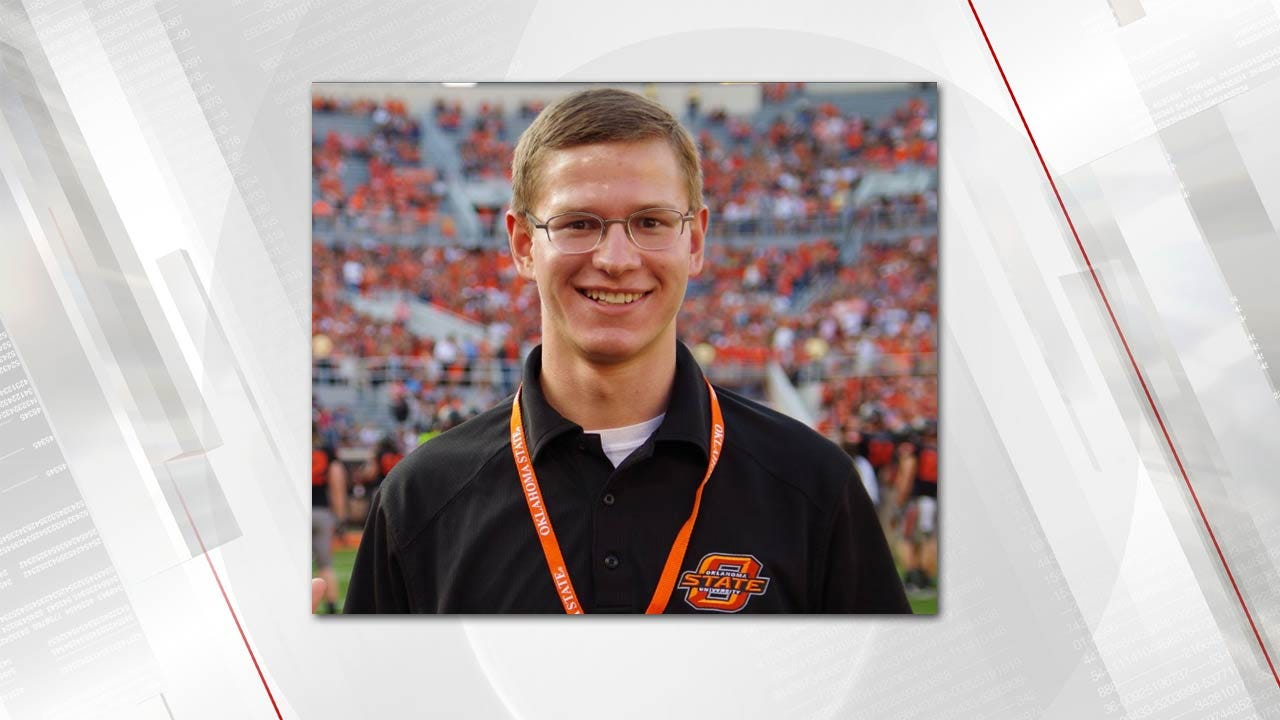 ME: OSU Student From Bixby Died Of Complications From Thyroid Disease