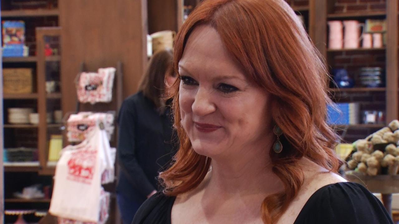 Pioneer Woman's 17th Season Starts Filming Soon