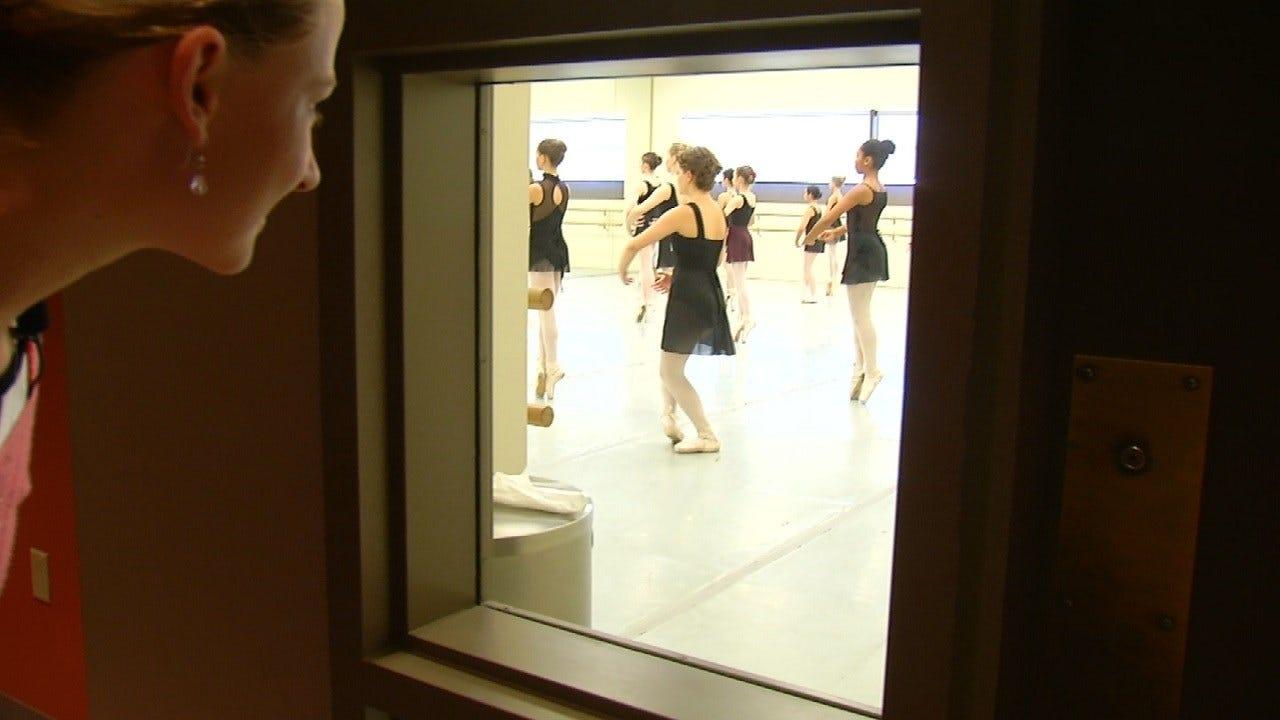 Sand Springs Teen Lives Dream At Tulsa Ballet