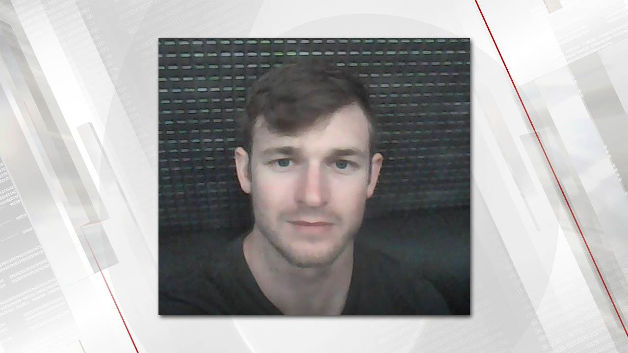 Bixby Pipe Bomb Suspect Appears In Federal Court