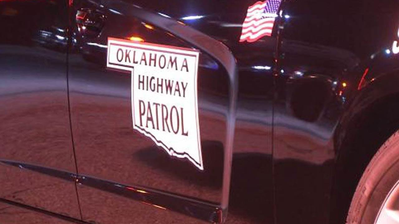 Man Killed In Train Accident In Okmulgee County