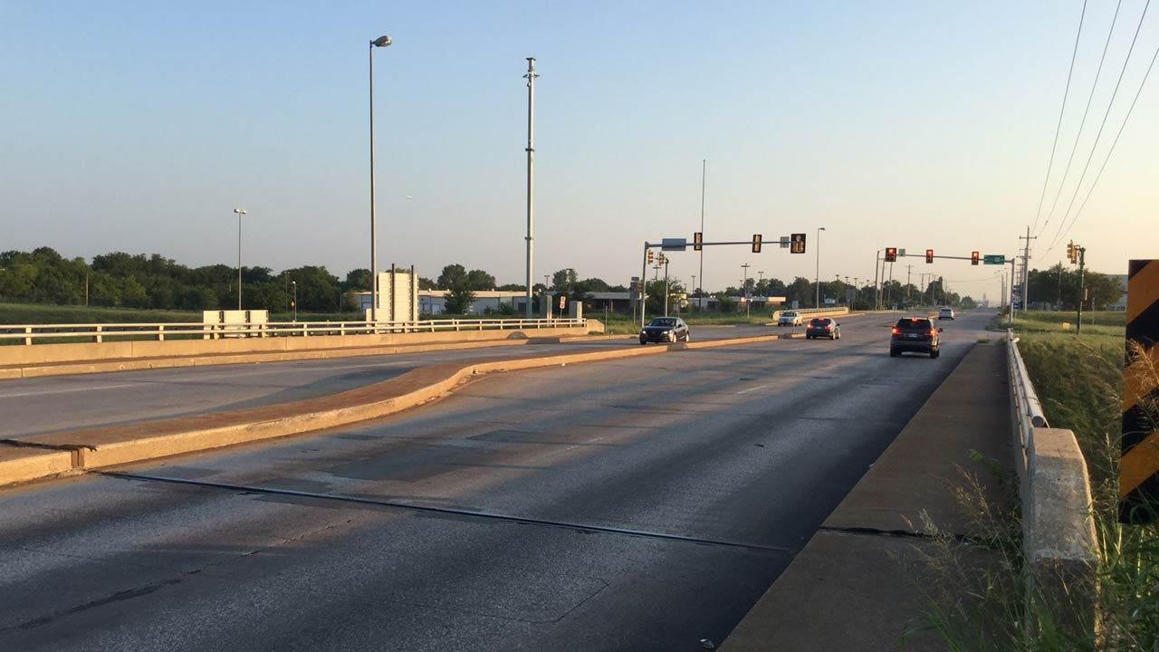 Bridge Work Set To Begin On I-244 In Tulsa