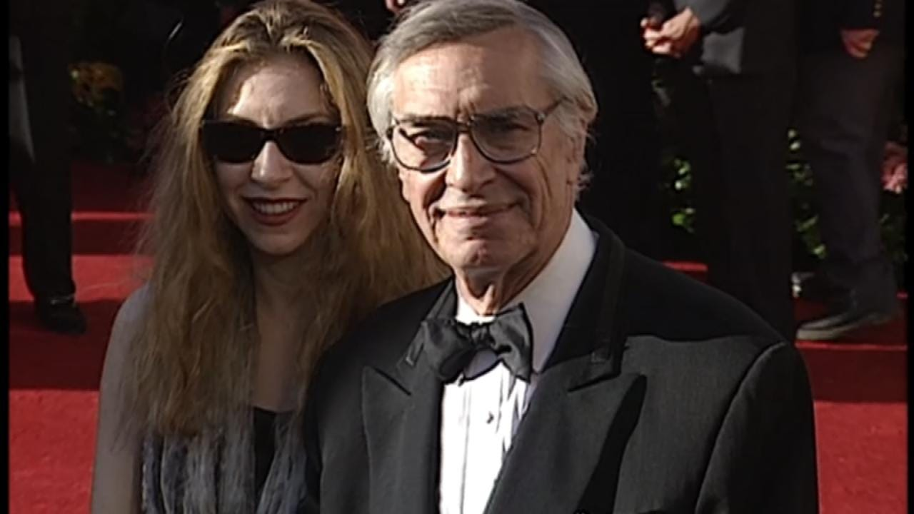Actor Martin Landau Dead At 89