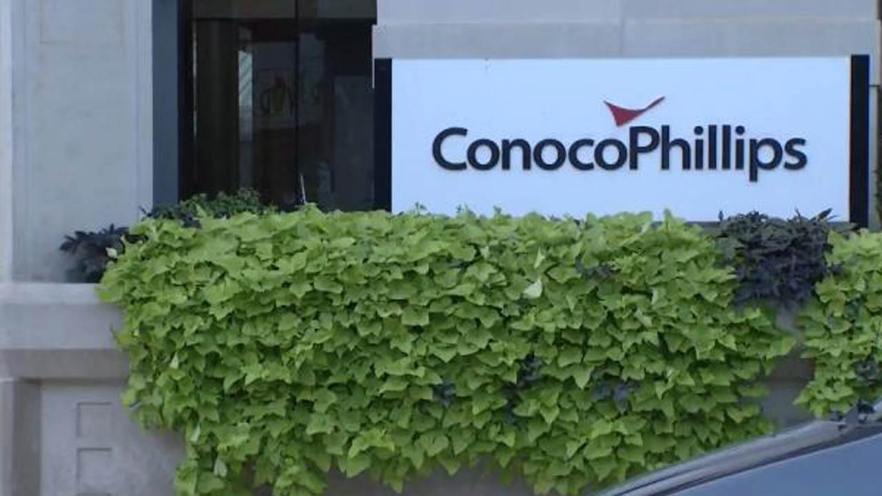 Layoffs At ConocoPhillips In Bartlesville