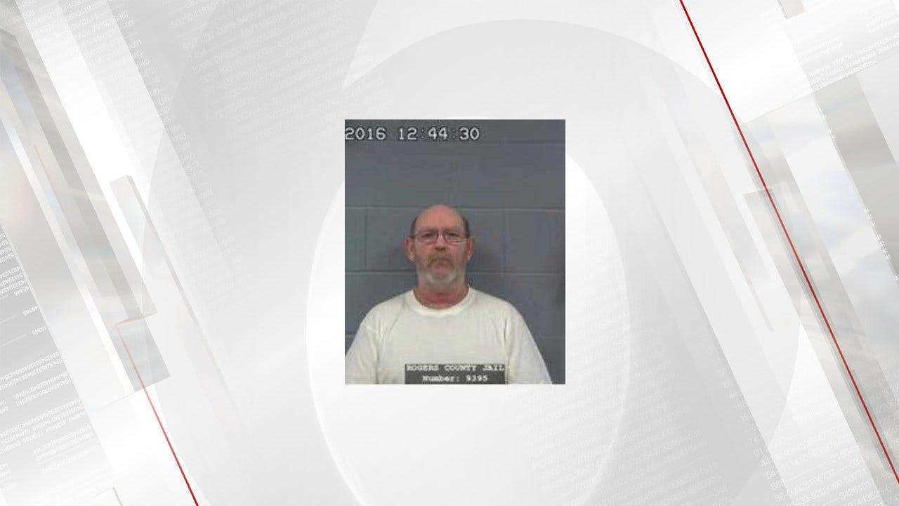Rogers County Man Sentenced To 35 Years In Girlfriend's Murder