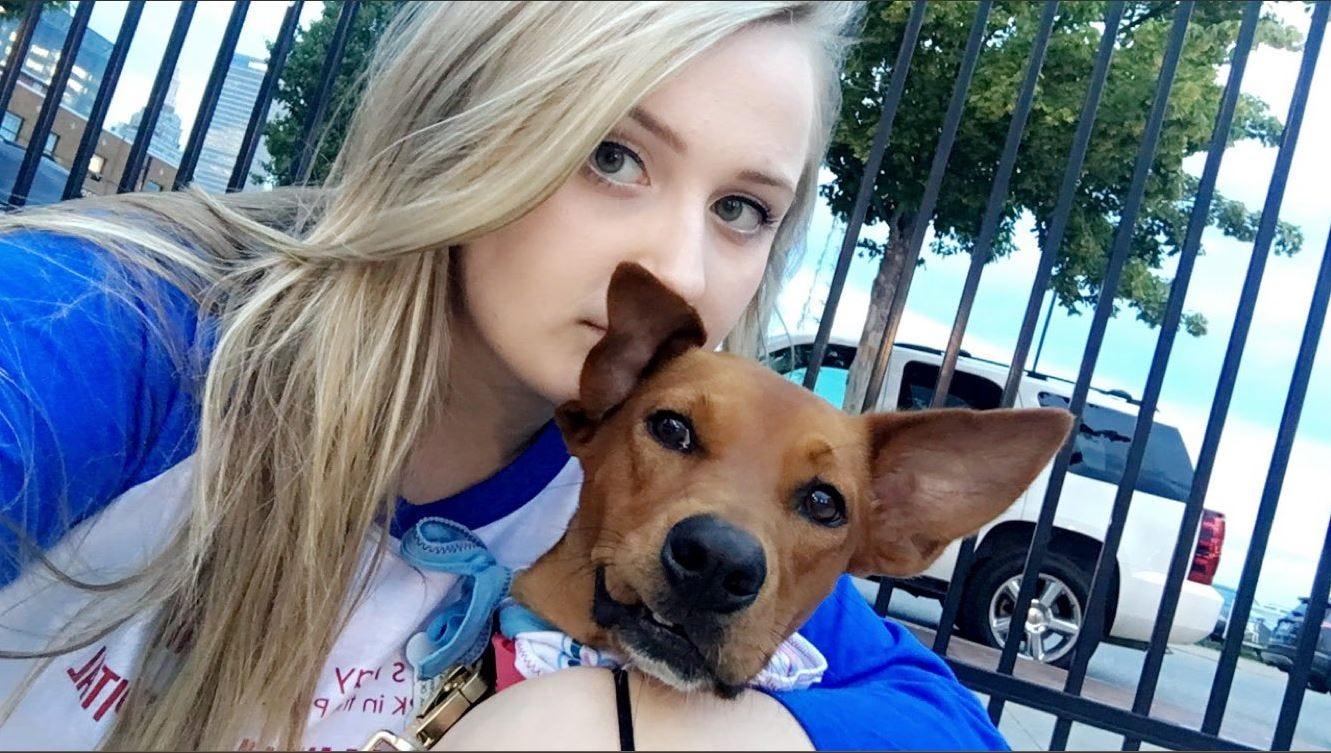Sweet Tweet Of Tulsa Animal Shelter Donation Touches Thousands