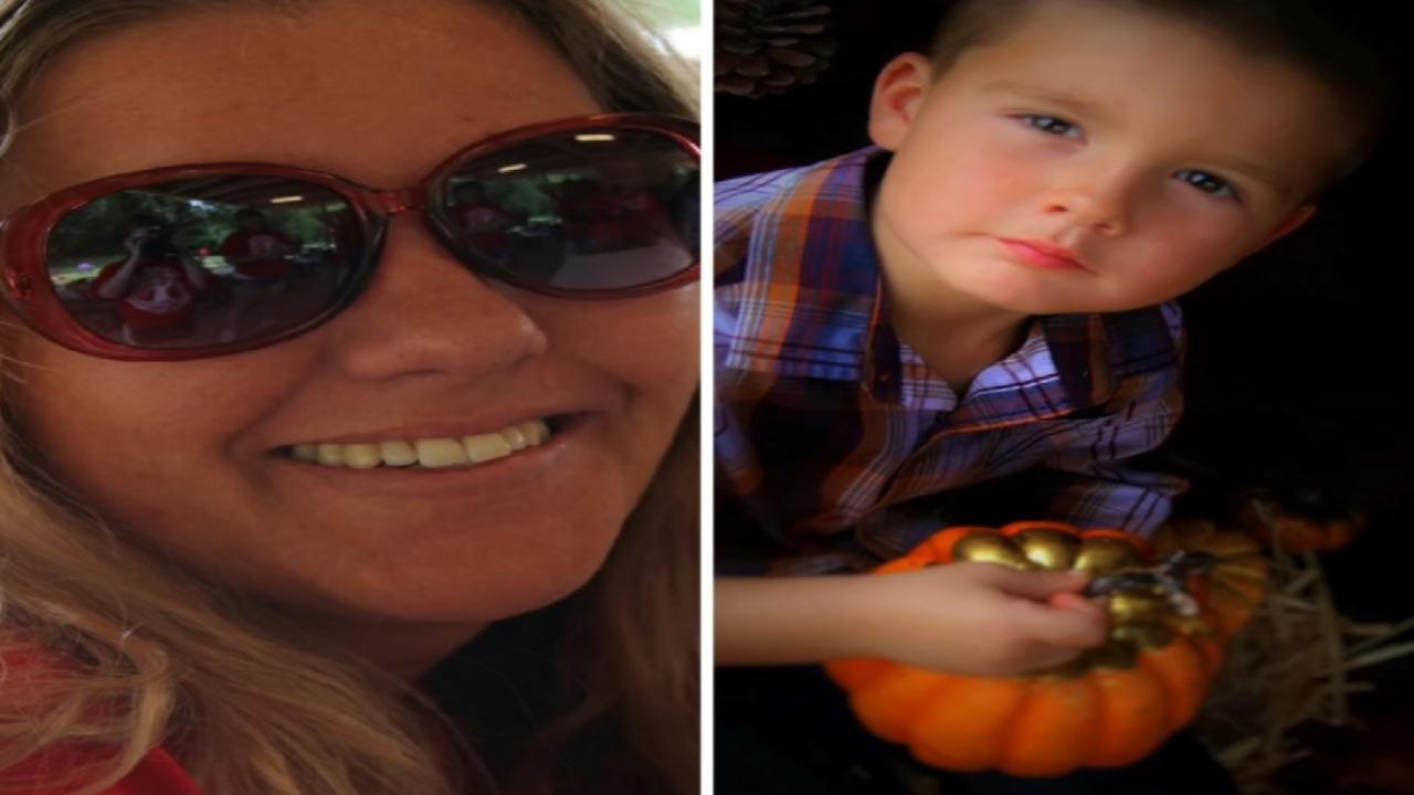 Children Remember Mother Killed In Wagoner County Wreck
