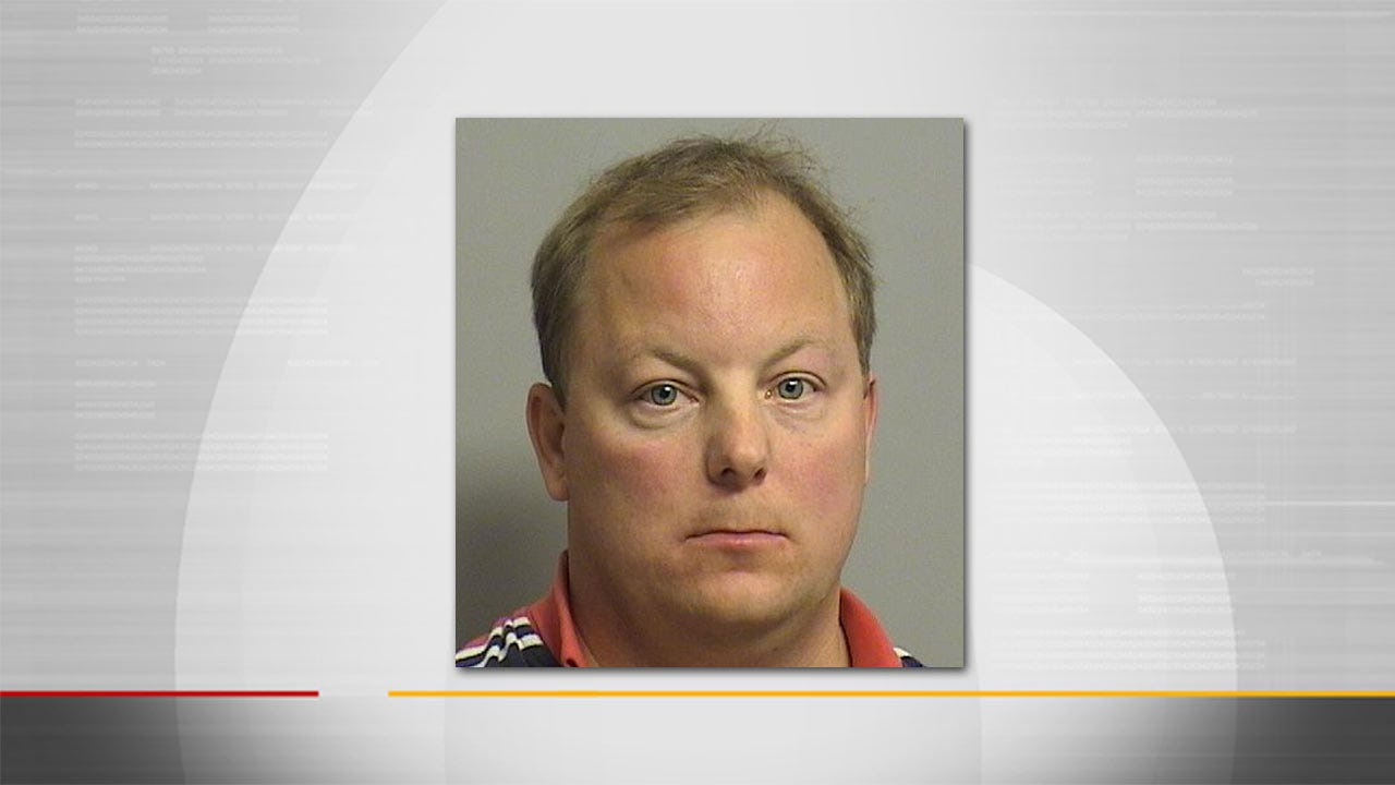 Claremore Man Sentenced To Five Life Terms In Serial Rape Case