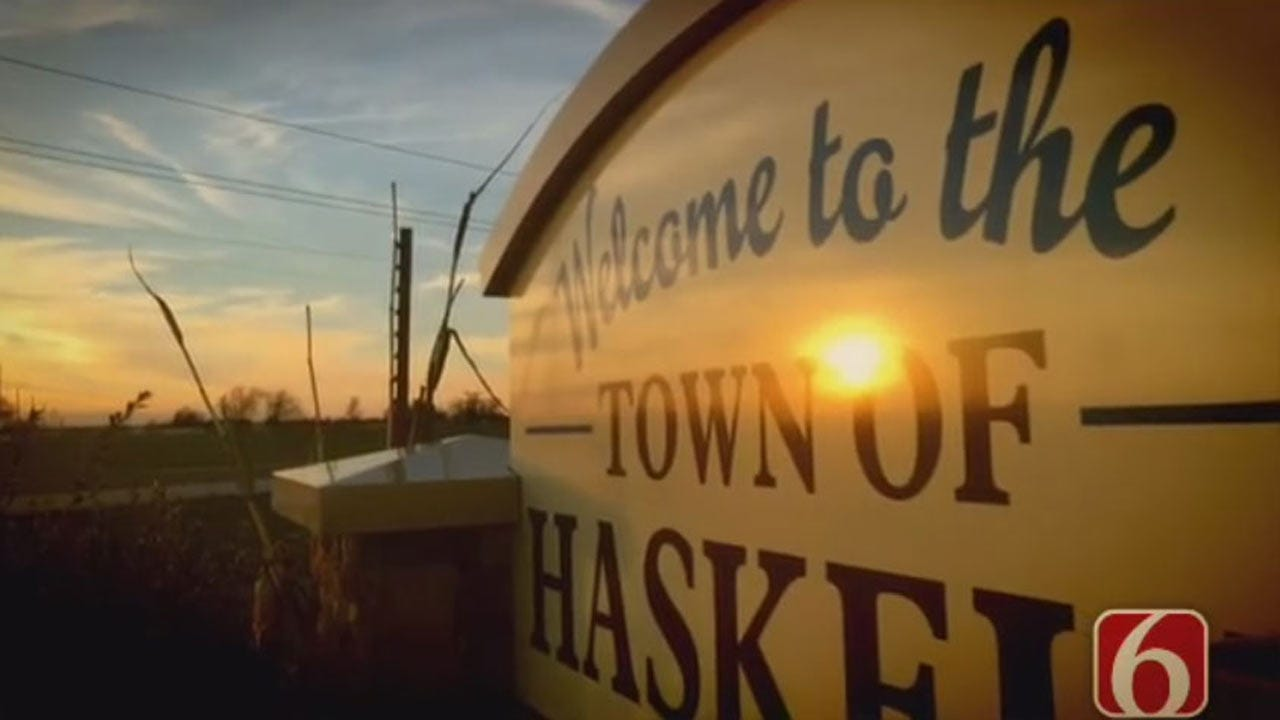 Haskell Offers Amnesty Week