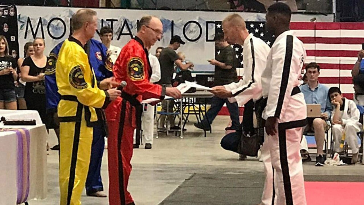 Jenks Martial Arts Students Win 15 National Titles