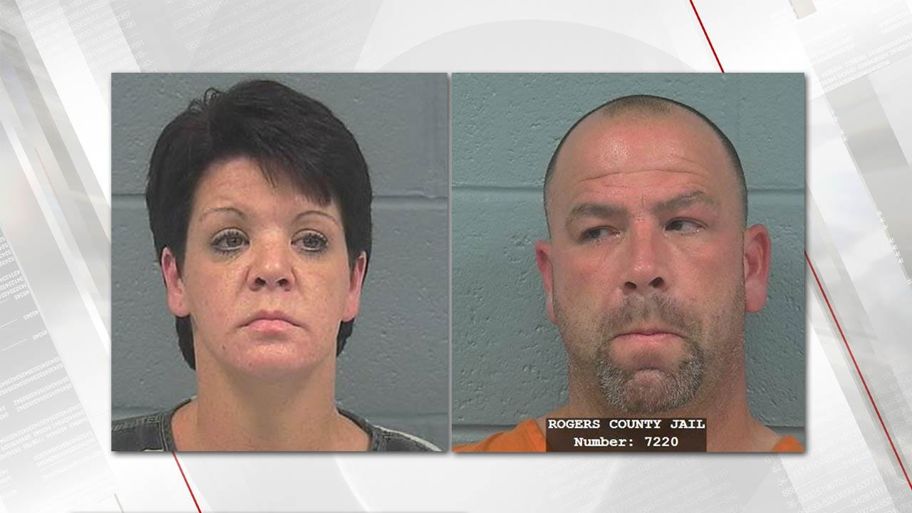 Chelsea Couple Arrested For Child Abuse, Neglect