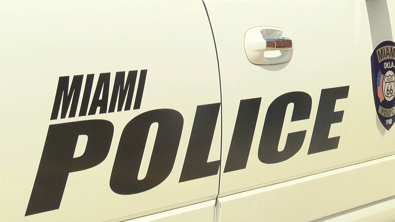 Gift To Enable Miami, Oklahoma Police To Again Have A K-9 Officer