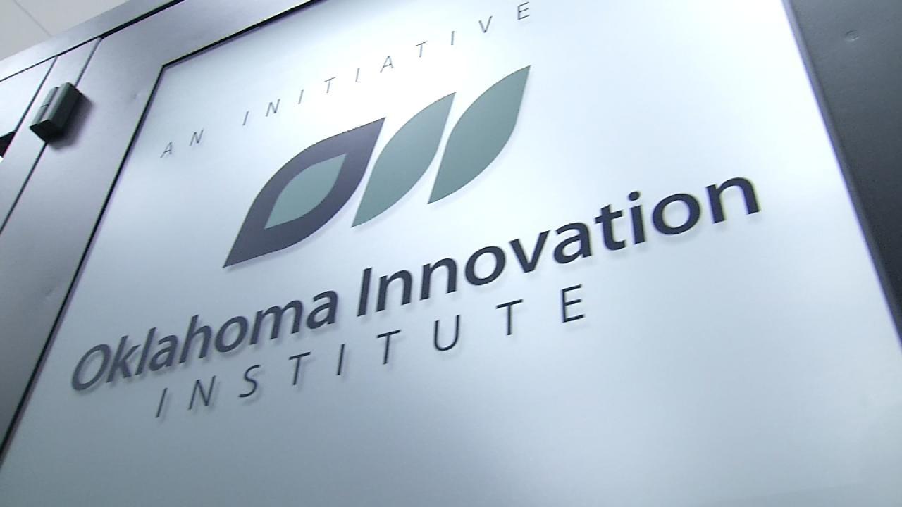 Oklahoma Innovation Institute Helping Startups Flourish