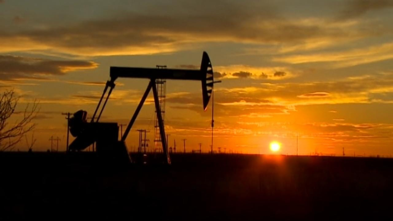 Oklahoma Oil & Gas Industry Hopes To Get Bump From Trump Policy