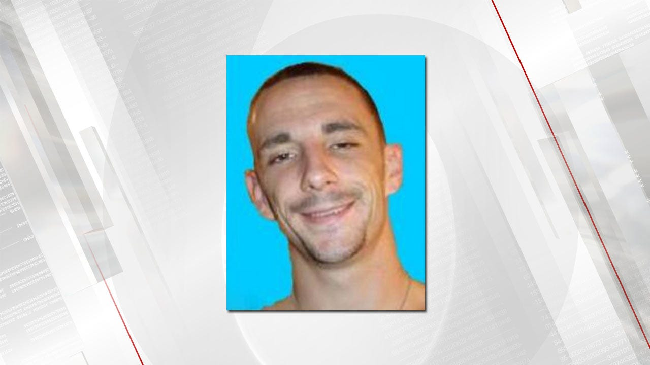 Skiatook Police Searching For Carjacking Suspect