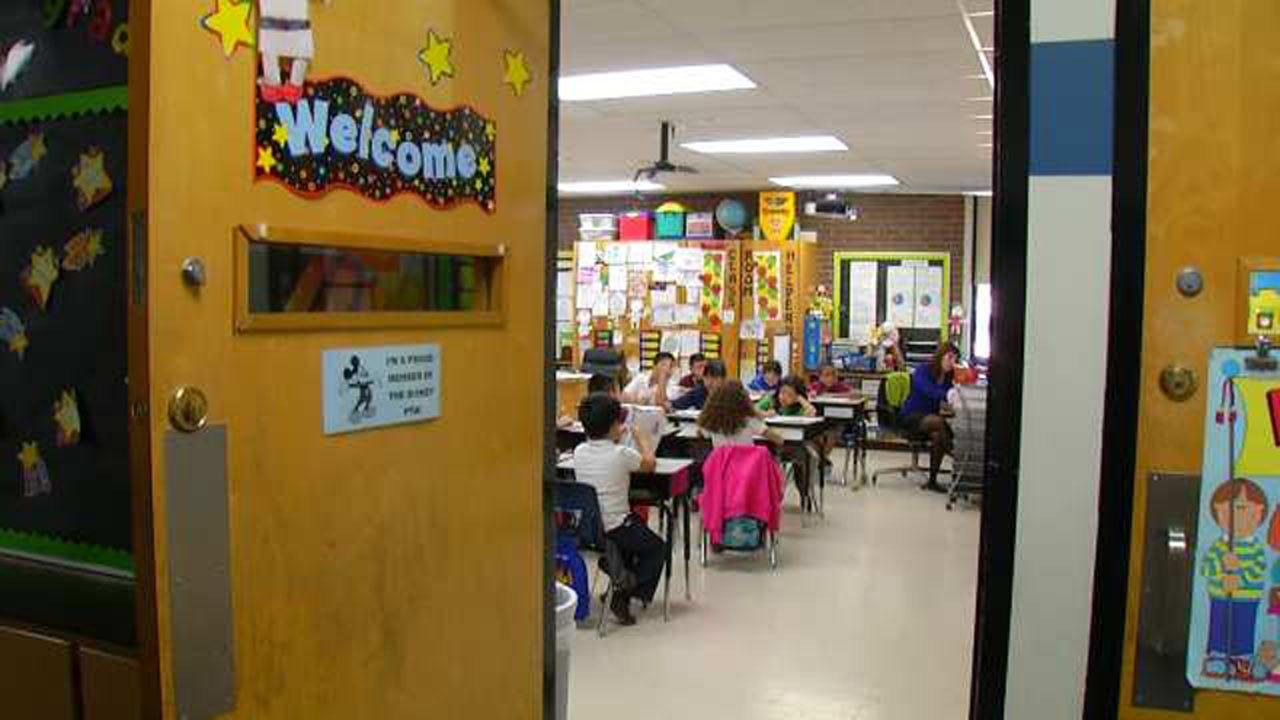 Tulsa Public Schools Holds Career Fair To Fill 108 Teaching Positions