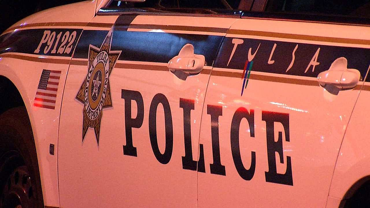 76-Year-Old Man Hit, Knocked Out While Changing Tire On Tulsa Street