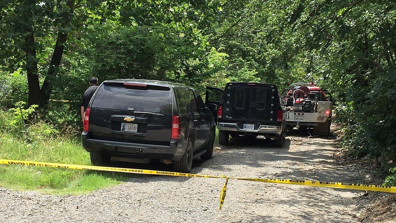 Bodies Found Inside Burned Wagoner County Home