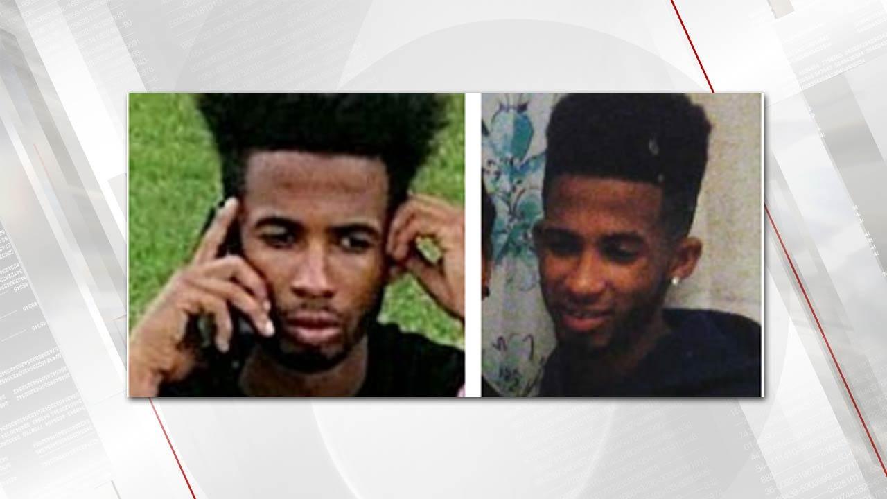 Police Arrest Men, Woman In Death Of Tulsa Teen